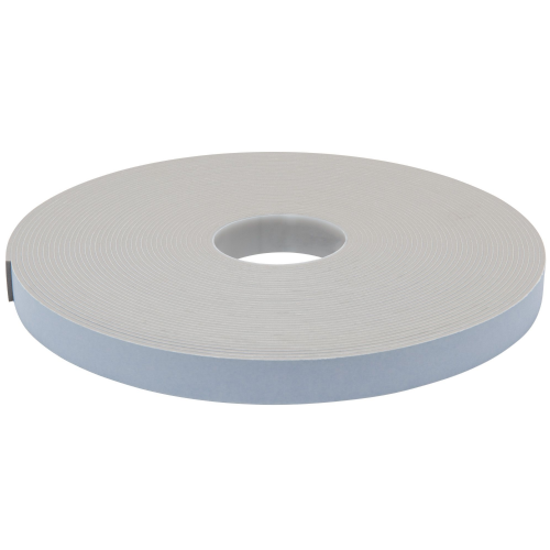 3257 Grey Single Sided Foam Tape